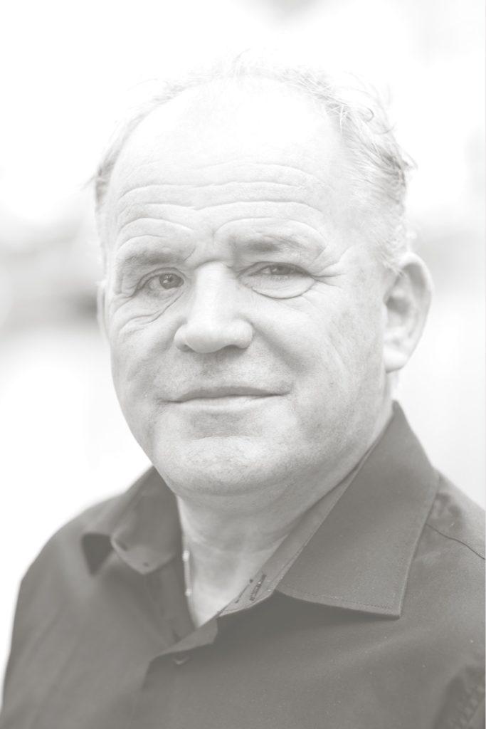 Piet Schaaf