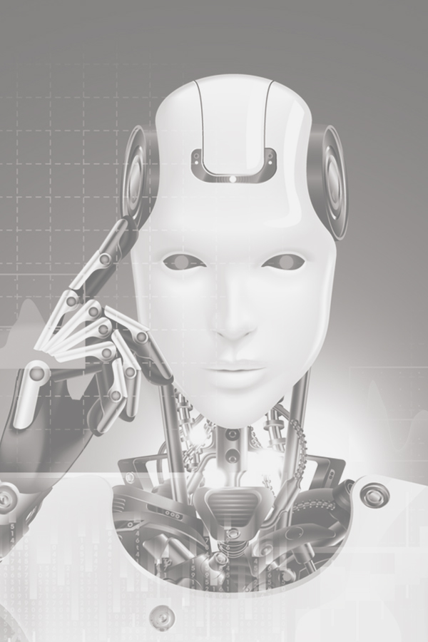 Ozcar robot